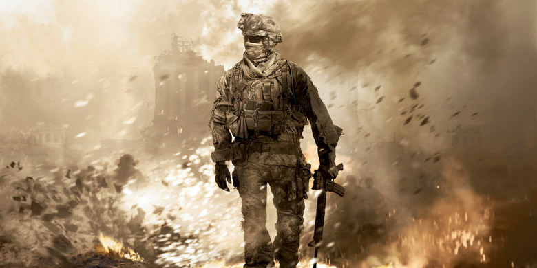 Call of Duty Movie Details