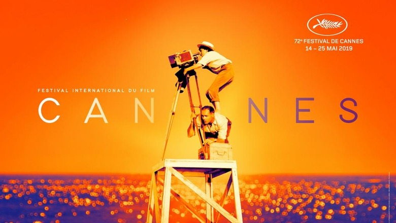 cannes 2019 lineup