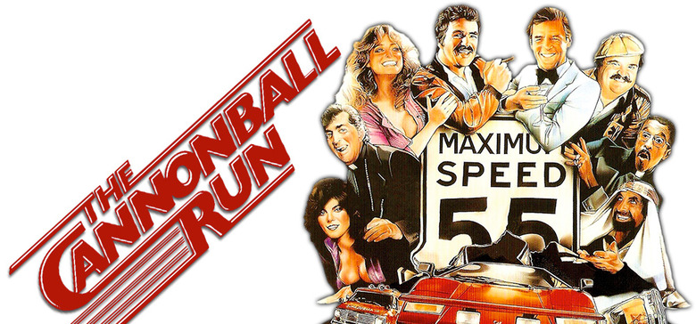 Cannonball Run Remake