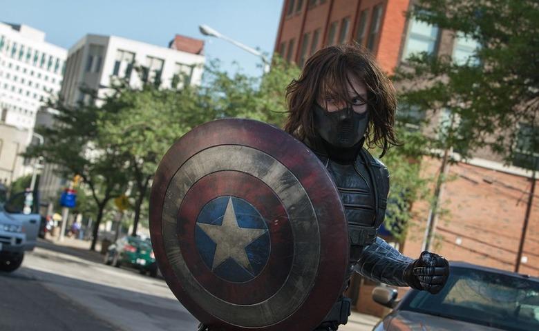 Captain America 3 storyline