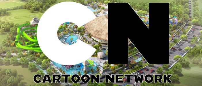 Cartoon Network theme park