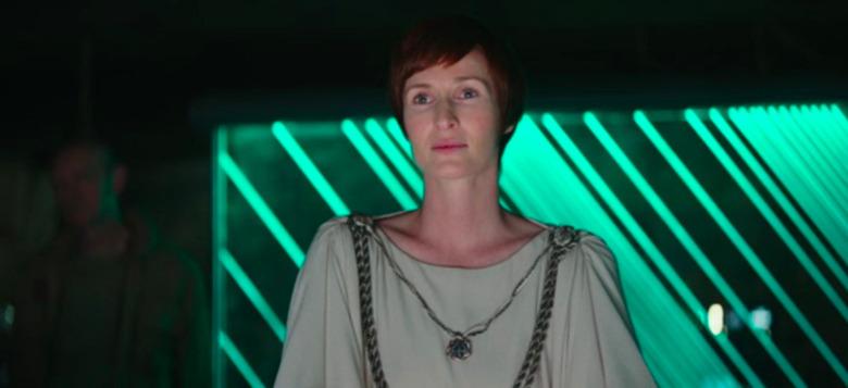 Cassian Andor series cast