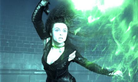 Helena Bonham Carter, Harry Potter and the Half-Blood Prince