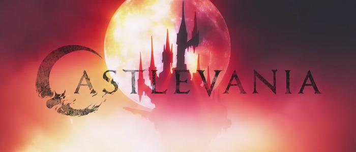 Castlevania cast