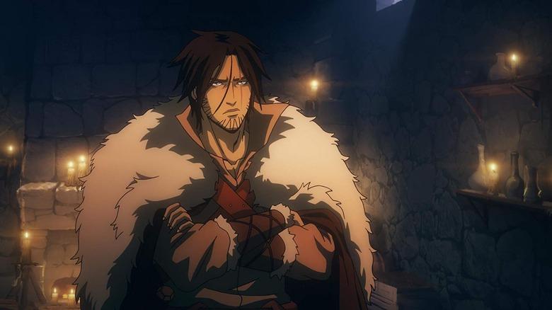 castlevania season 2 release date