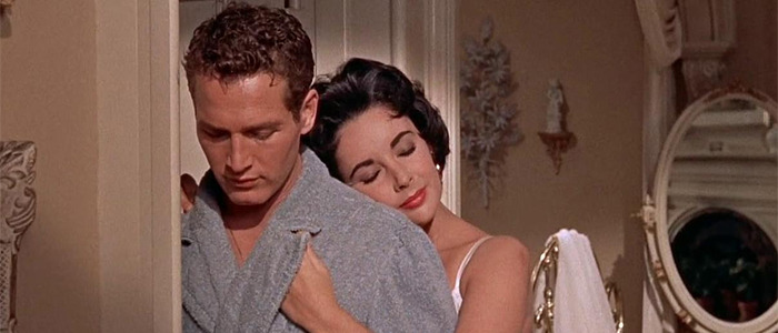 Cat on a Hot Tin Roof Remake