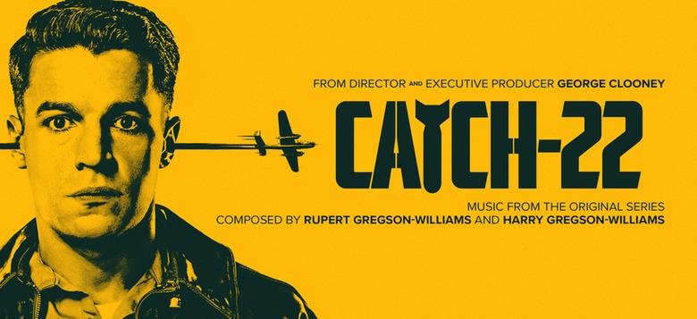 catch-22 soundtrack
