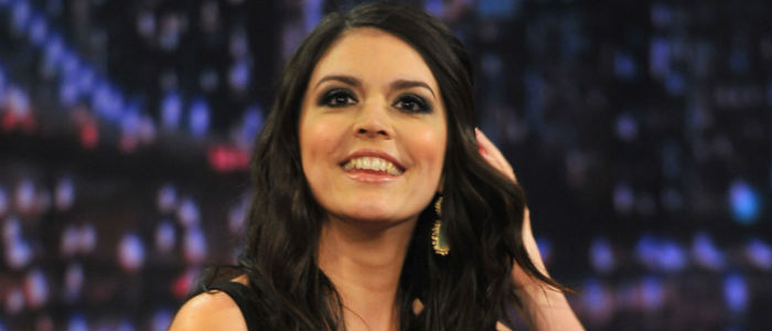 CECILY STRONG ghostbusters casting rumor