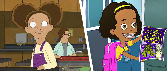 Central Park and Big Mouth Recasting
