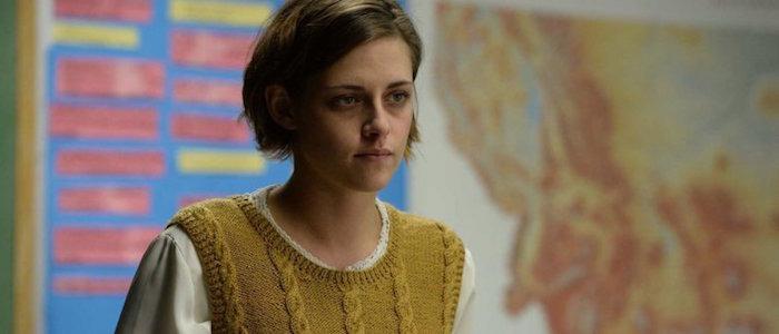 Kristen Stewart in Certain Women trailer