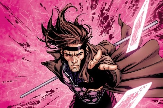 Gambit movie release date