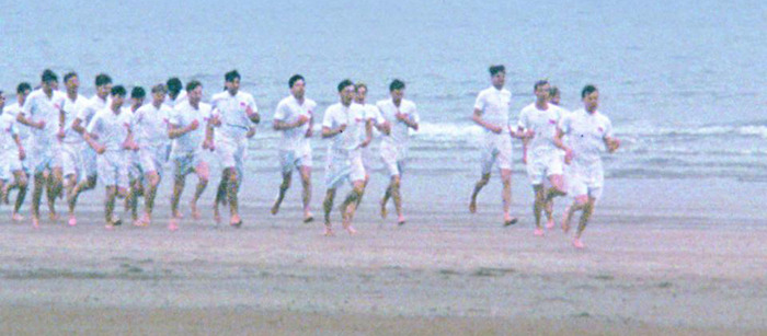 Chariots of Fire sequel