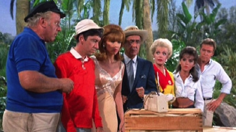 Charlie Kaufman Once Pitched A Gilligan s Island Reboot Filled With Murder And Cannibalism