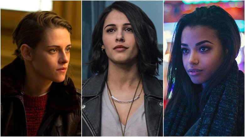 Charlie's Angels Reboot Cast