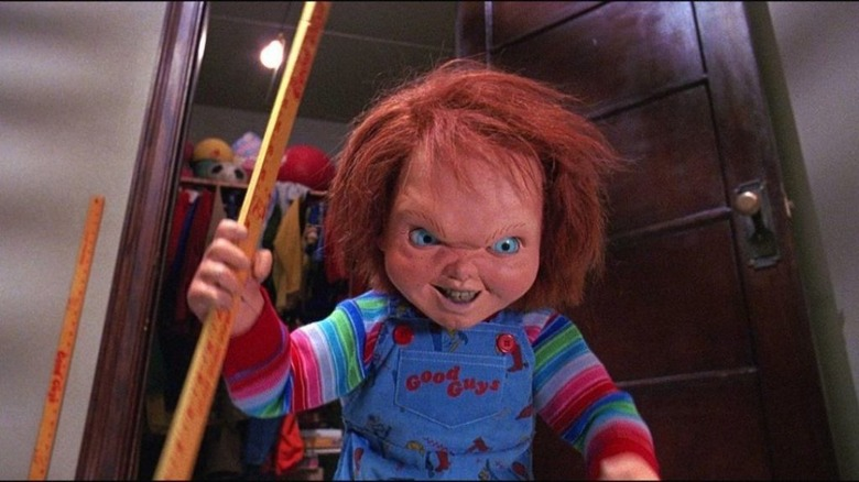 Child's Play Series Revisited