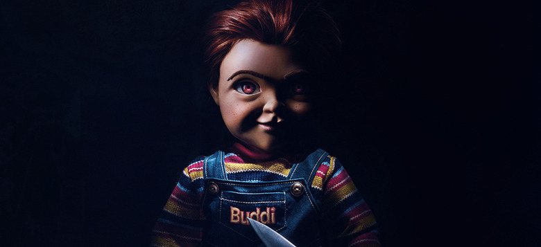 child's play trailer new