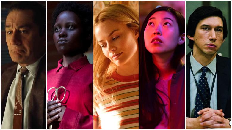 Chris Evangelista's Top 10 Movies of 2019