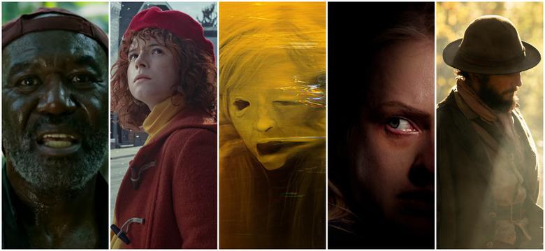 Top 10 Movies of 2020 Chris Evangelista