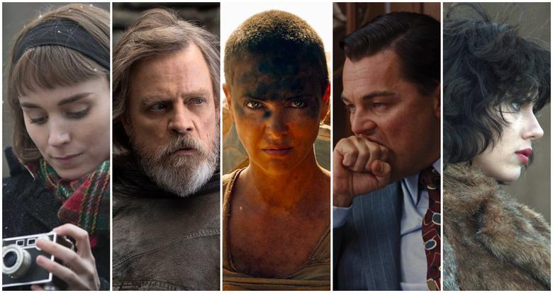 Chris Evangelista's Top 10 Movies of the Decade