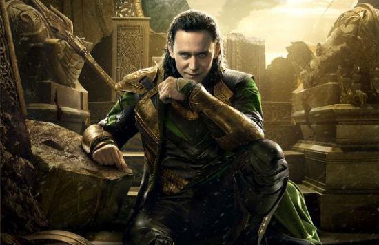 Thor Dark World Loki header