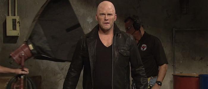 Chris Pratt as Jason Statham