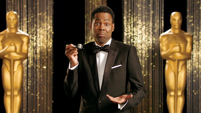 Chris Rock 2016 Oscars Monologue