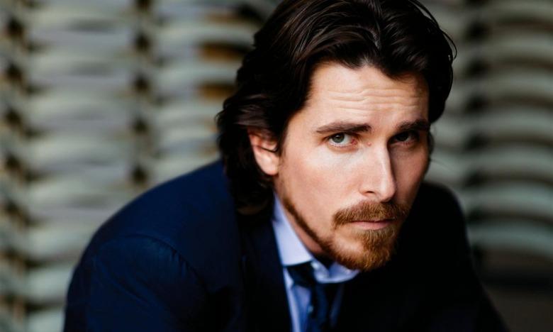 Christian Bale Travis McGee