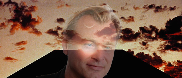 Christopher Nolan 2001