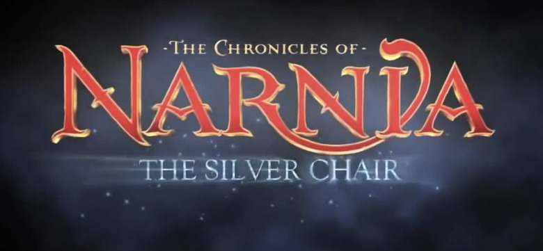 Chronicles of Narnia Reboot