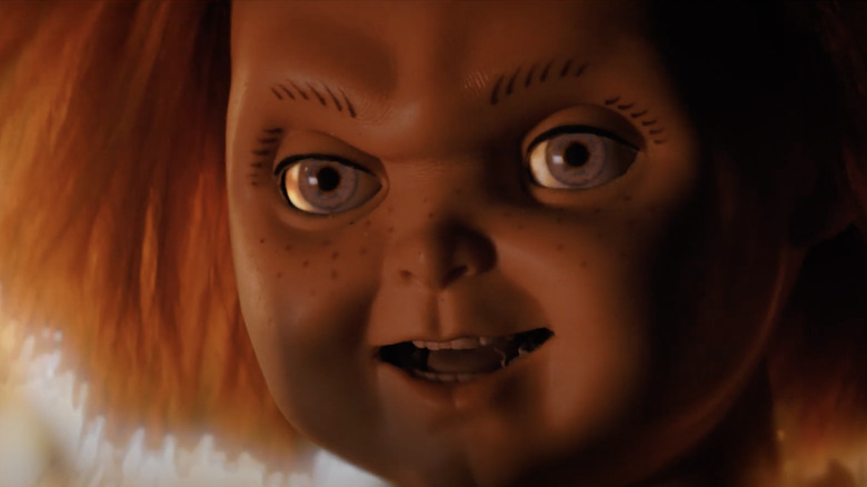 Chucky Trailer: The Child s Play TV Series Wants To Play