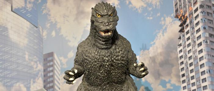 Citizen Godzilla