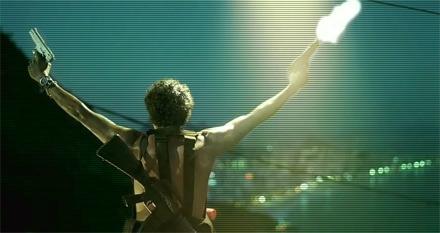 City Of Men Movie Trailer