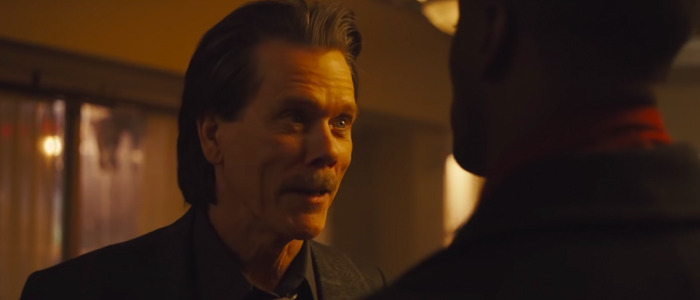 City on a Hill Kevin Bacon