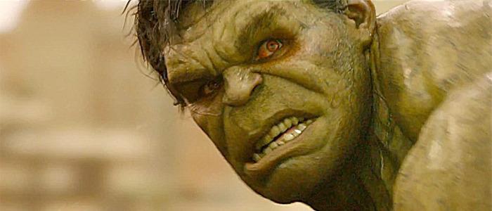 Best Hulk Scene