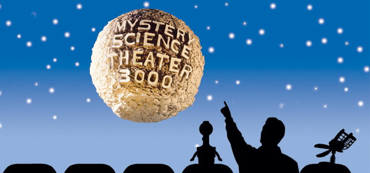 Mystery Science Theater 3000 Revival Photo