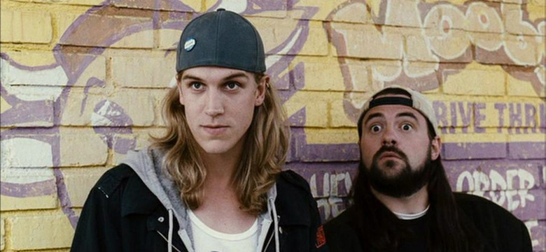 Clerks 2 - Jay and Silent Bob Weed Strains