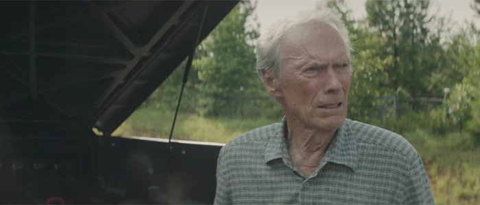 Clint Eastwood to Direct Cry Macho Movie