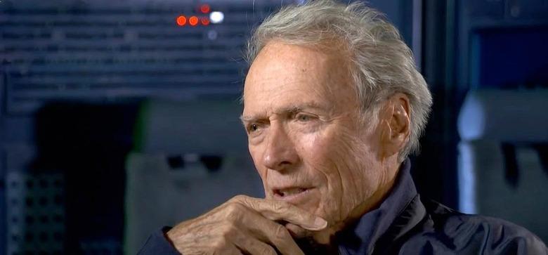 The Ballad of Richard Jewell - Clint Eastwood