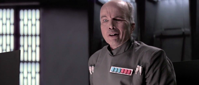 Clint Howard in Solo: A Star Wars Story