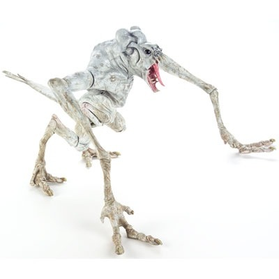 Clovefield Monster Toy