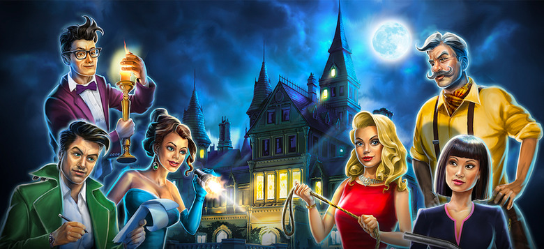 clue animated series