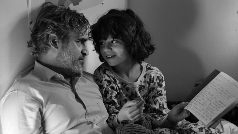 C mon C mon Trailer: Joaquin Phoenix Is Going To Make You Cry In Mike Mills  New Movie