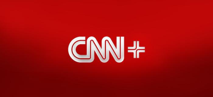 CNN Plus Logo