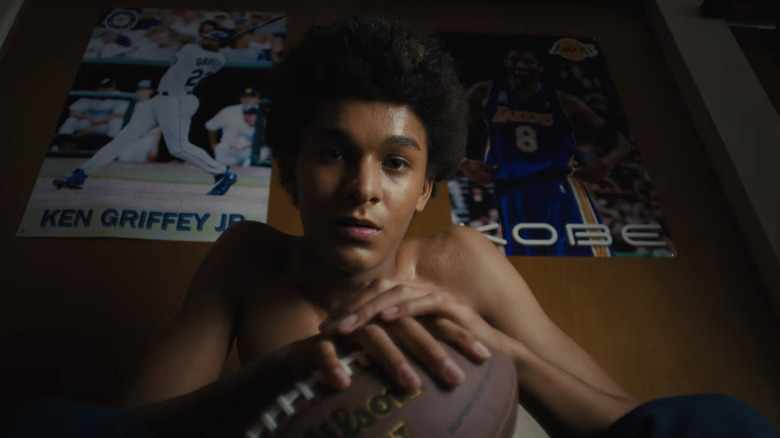 Colin In Black & White Teaser: Colin Kaepernick Shares The Untold Story Of His Youth
