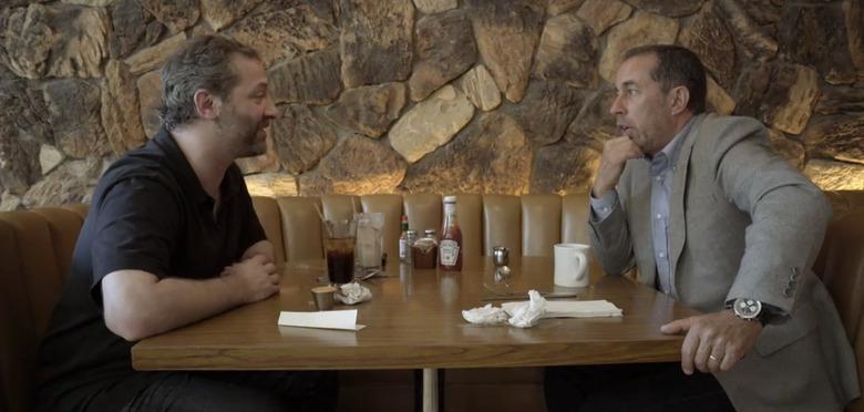 Comedians in Cars Getting Coffee Season 8