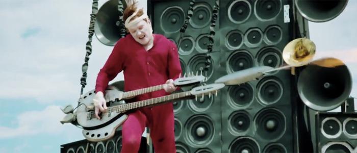 Conan O'Brien Mad Max