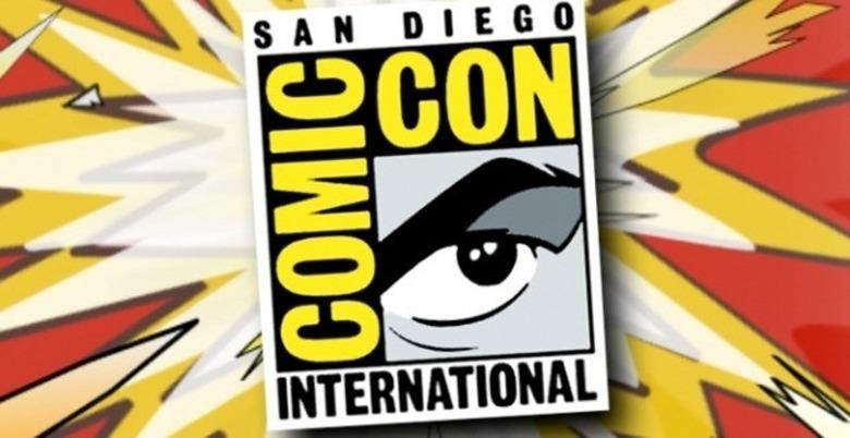 Comic-Con 2016 most anticipated