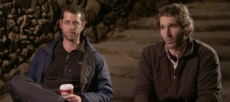 Game of Thrones Ending - David Benioff and D.B. Weiss