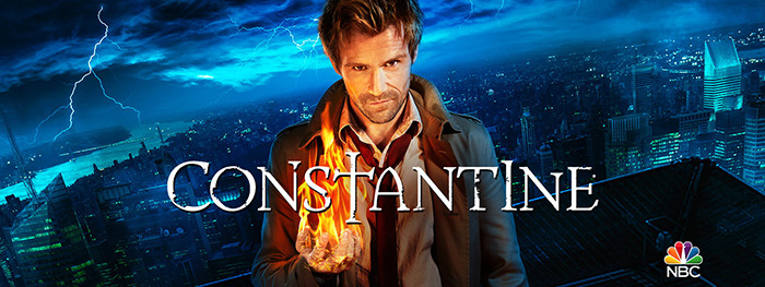 Constantine second season
