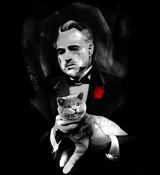 LOL Godfather